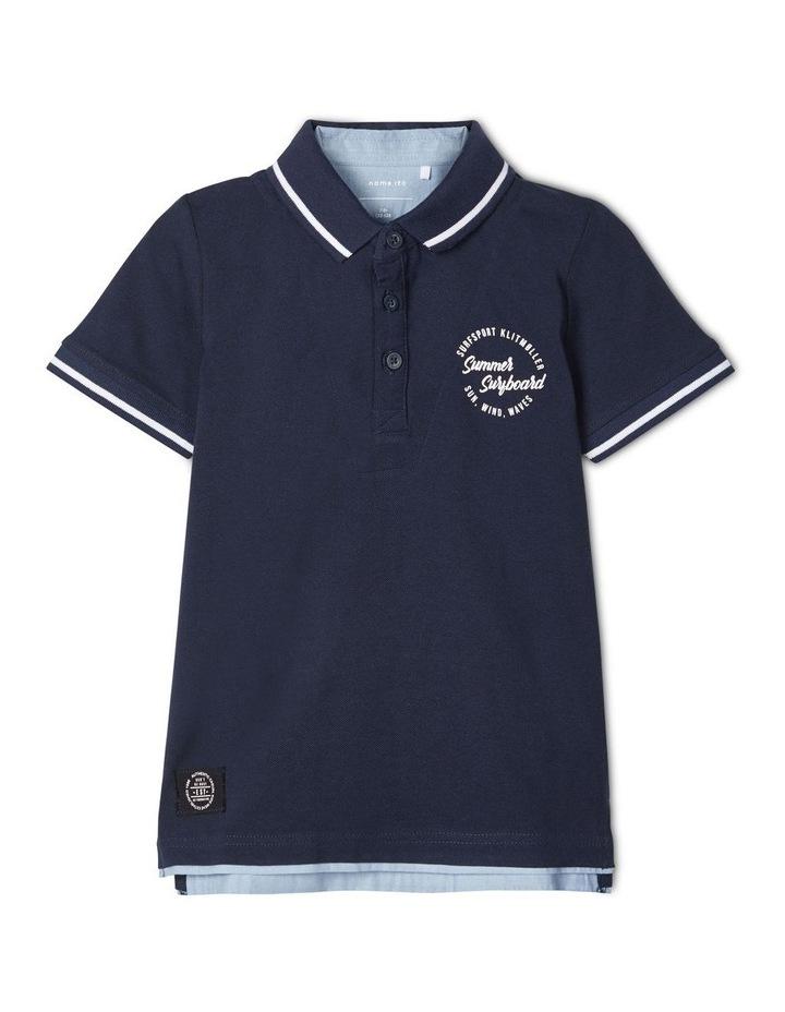 Hayman Short Sleeve Polo image 1