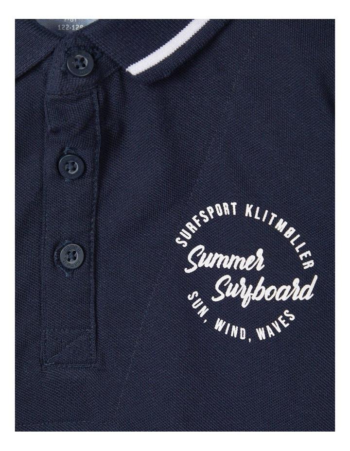 Hayman Short Sleeve Polo image 2