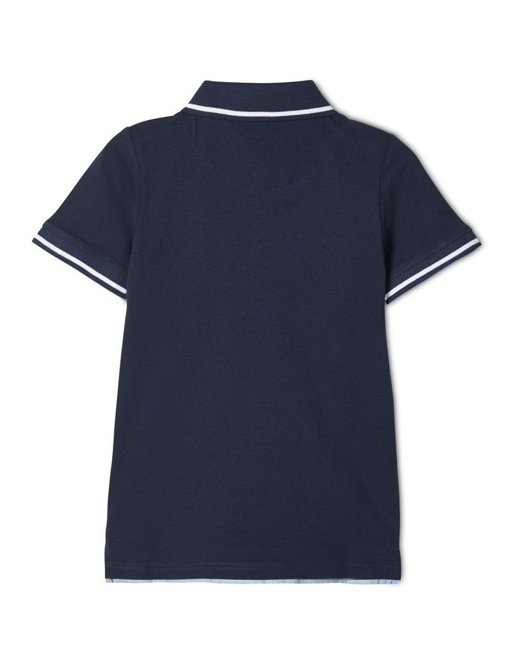 Hayman Short Sleeve Polo image 3