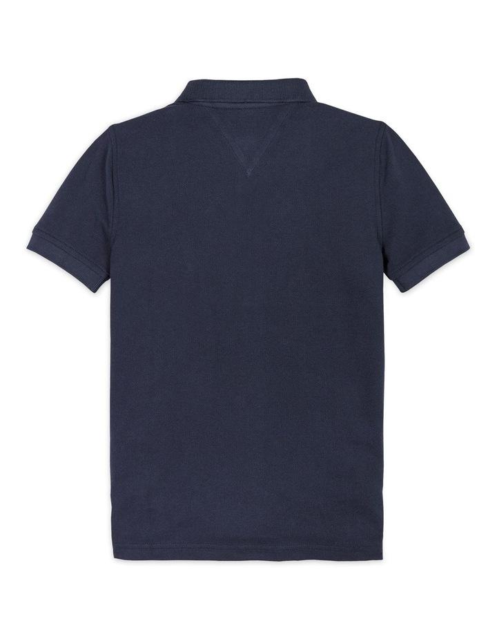 Hilfiger Colourblock Polo Shirt image 2