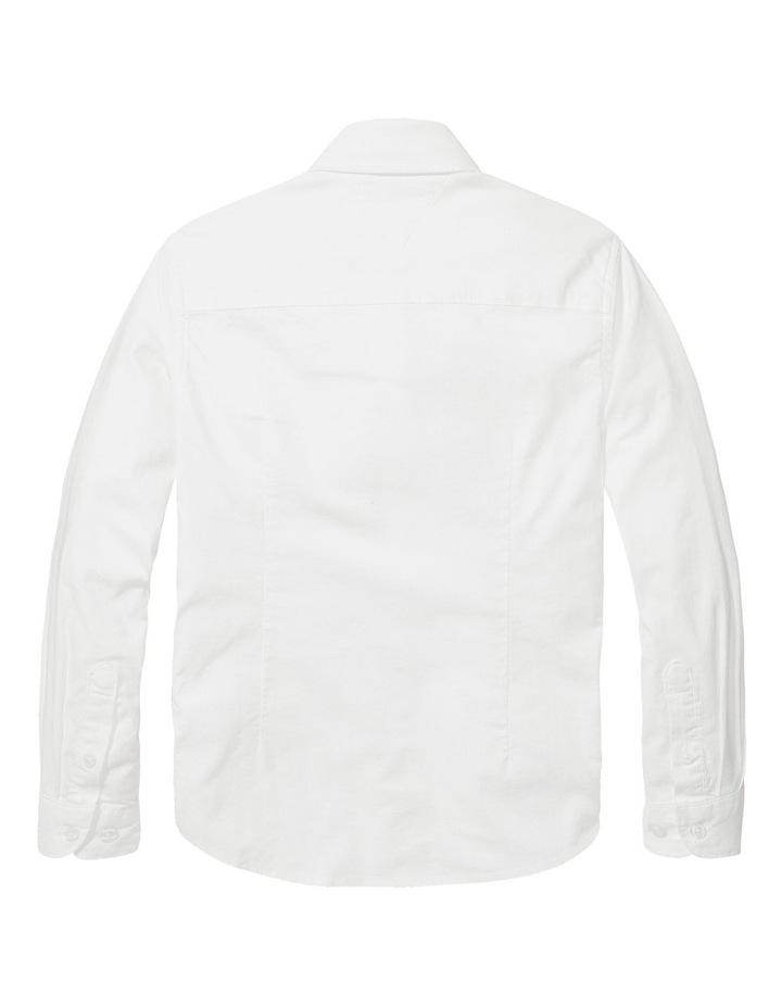 Tommy Hilfiger Kb0kb03968_123 Shirt image 2