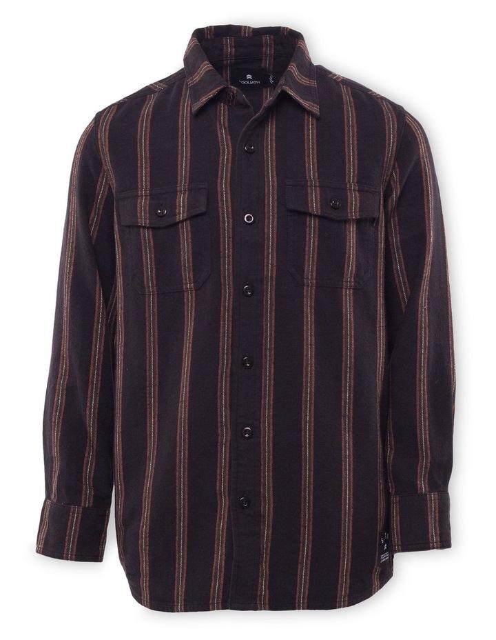 Kansas Long Sleeve Shirt 3-7 Boys image 1