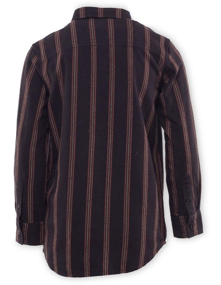 Kansas Long Sleeve Shirt 3-7 Boys image 2
