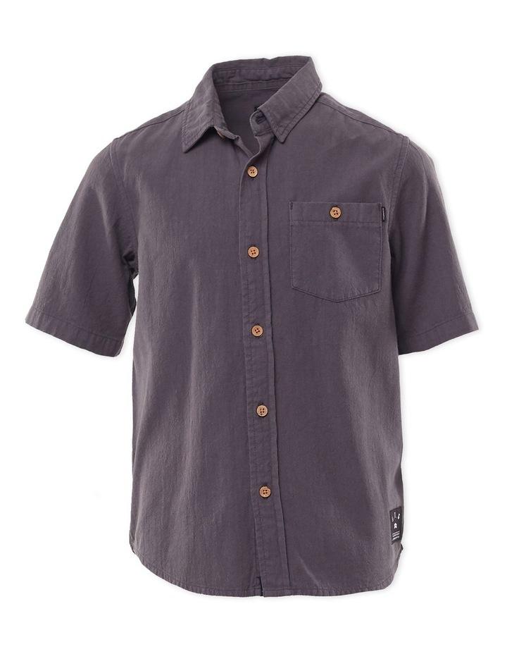 Felix Short Sleeve Shirt 3-7 Boys image 1