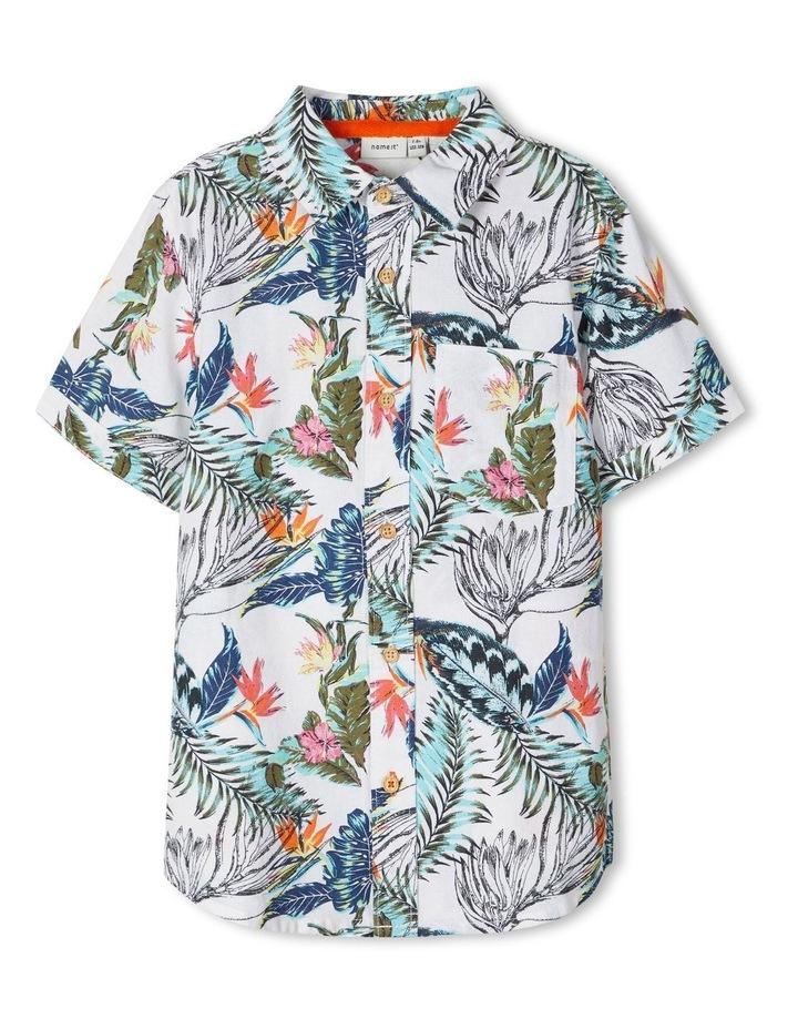 Hornbill Short-Sleeved Shirt image 1
