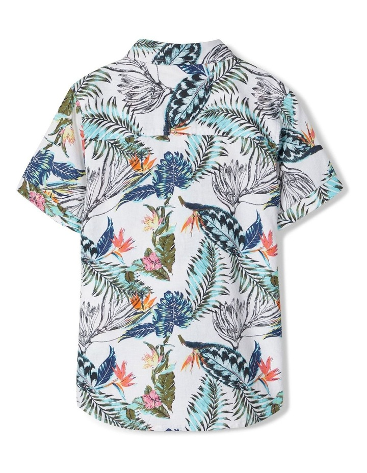 Hornbill Short-Sleeved Shirt image 2