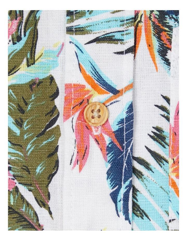 Hornbill Short-Sleeved Shirt image 3