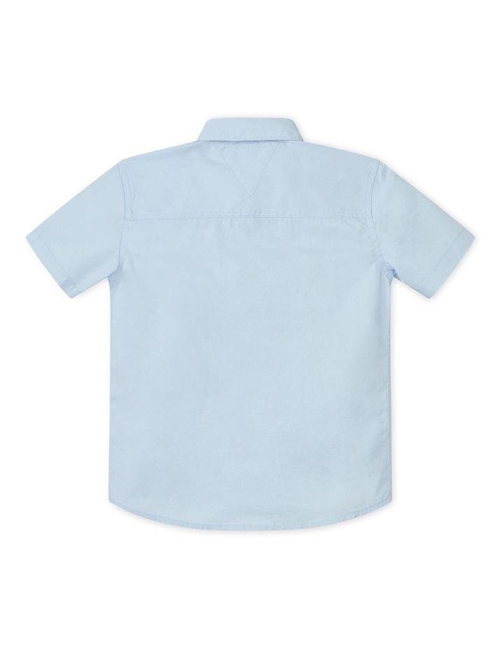 Essential Poplin Shirt image 2