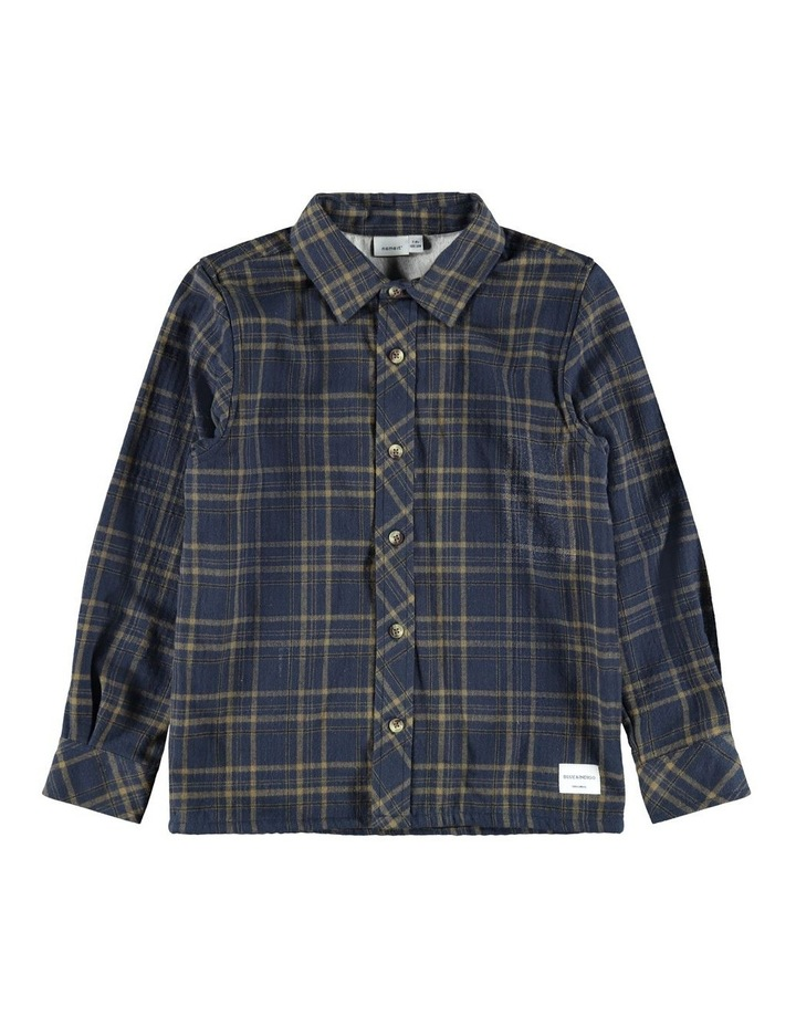 Taiger Long Sleeve Shirt image 1