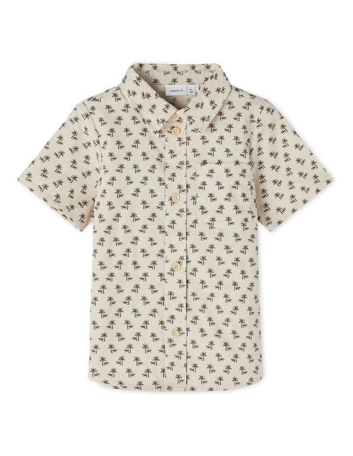 Halme Short Sleeve Shirt image 1