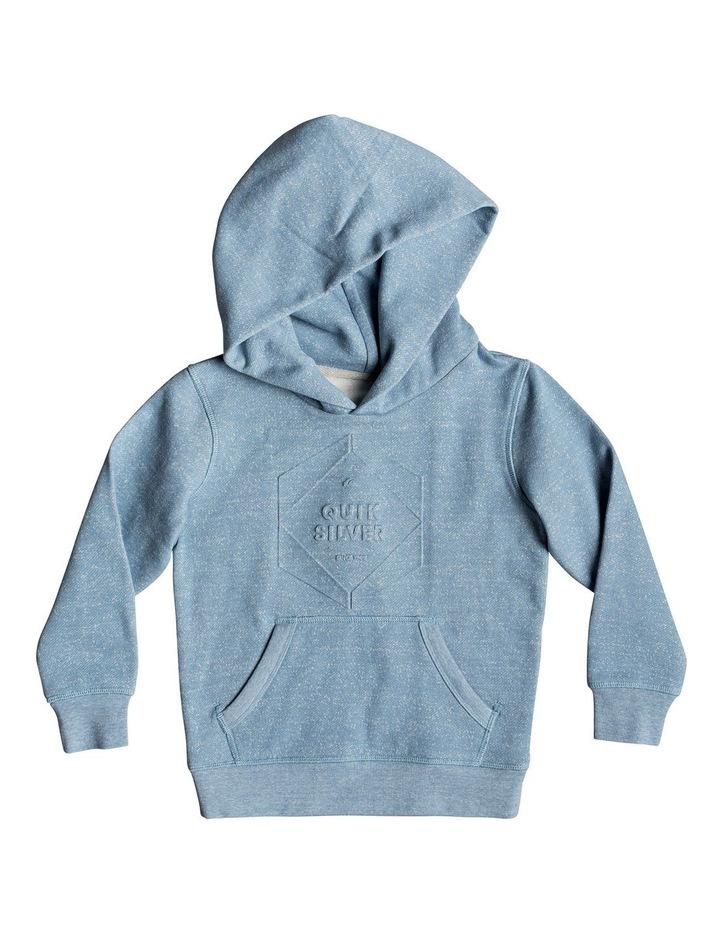 Global Grasp Hood Boy Fleece Top image 1