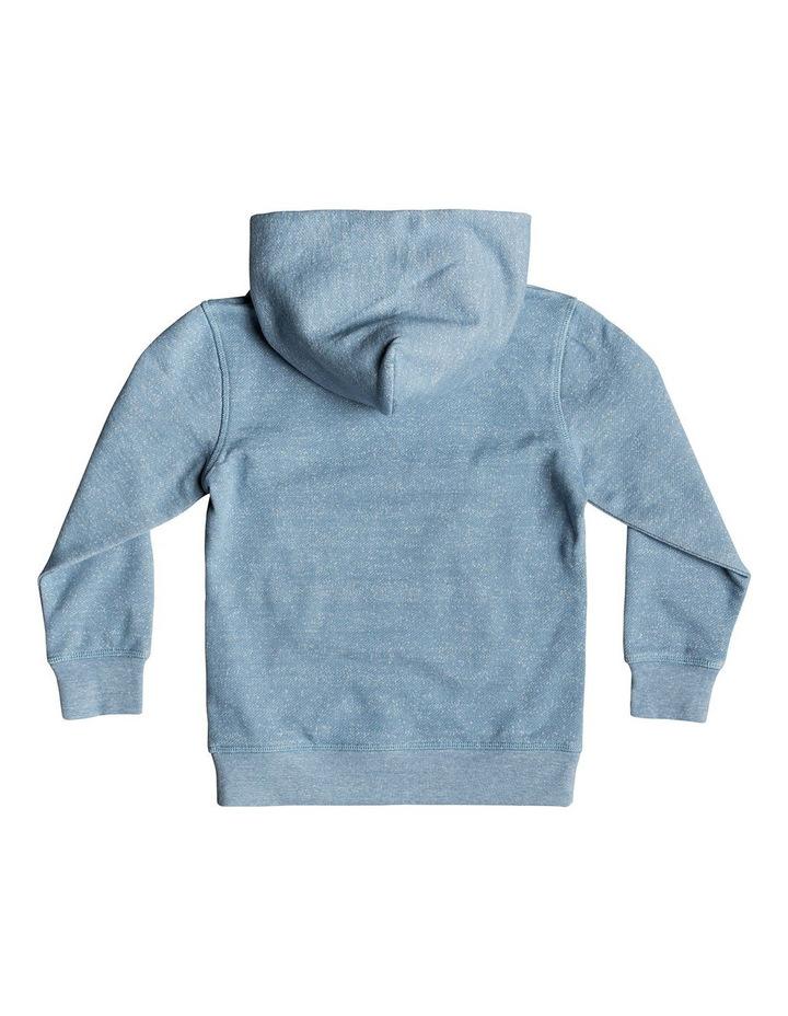 Global Grasp Hood Boy Fleece Top image 2