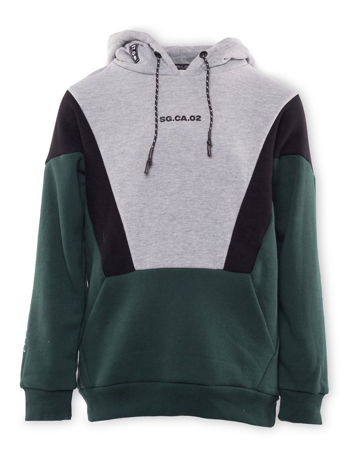 The Hundreds Hoody 3-7 Boys image 1