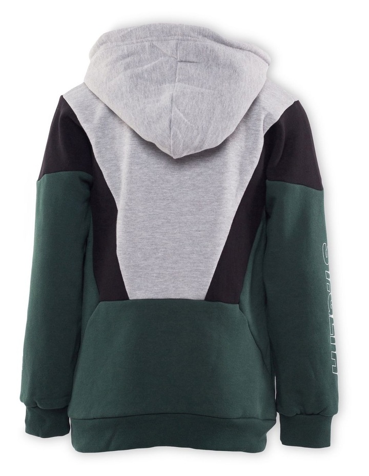 The Hundreds Hoody 3-7 Boys image 2