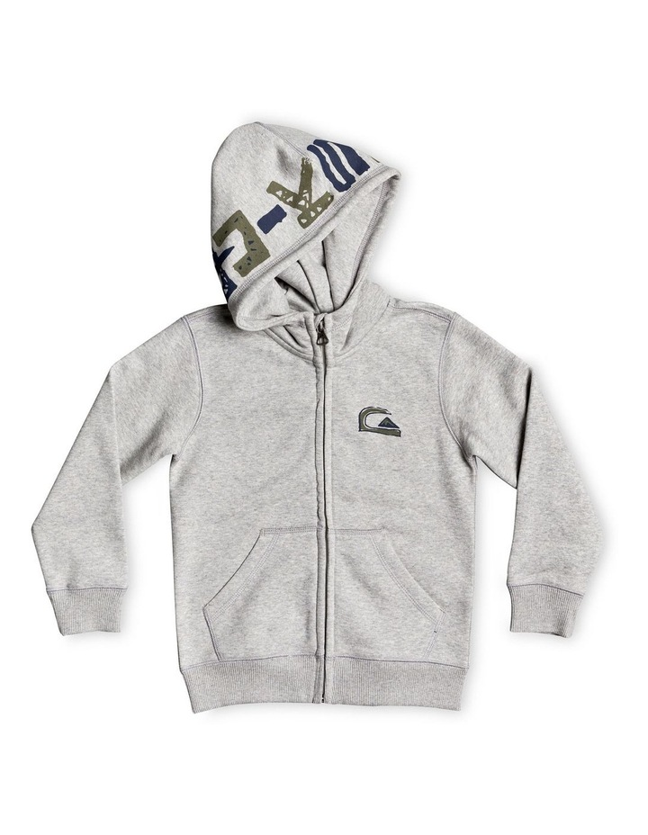 Best Wave - Zip-Up Hoodie image 1