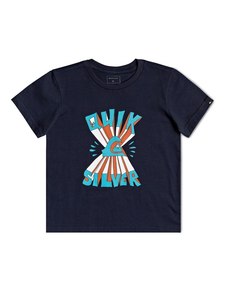 Dizzy Up - T-Shirt for Boys 2-7 image 1