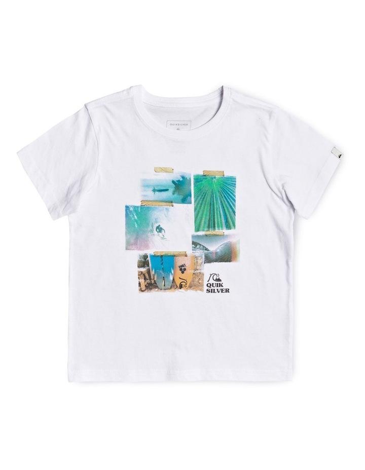 Shattered Palms T-Shirt image 1