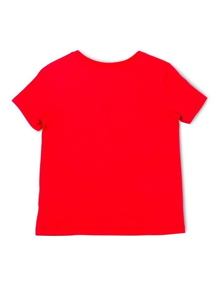 Kids Roger Knit Top Short Sleeve image 3