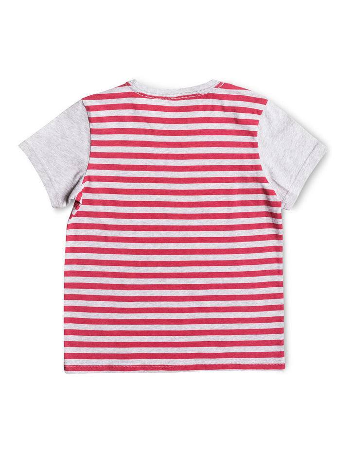 Striped T-Shirt image 2