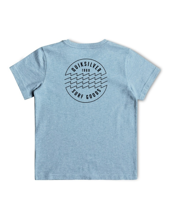 Classic Punch Waves - T-Shirt image 2