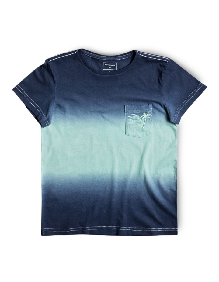 Deep Dye T-Shirt image 1