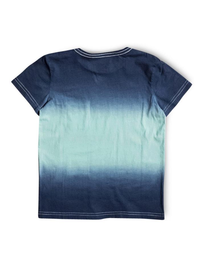 Deep Dye T-Shirt image 2