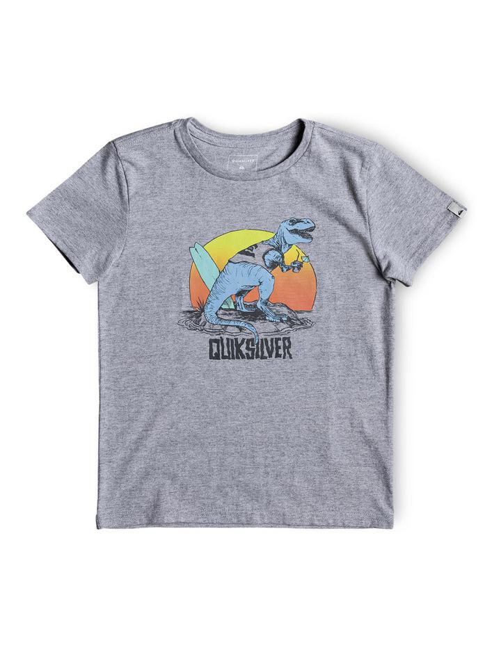 Rex Island - T-Shirt image 1