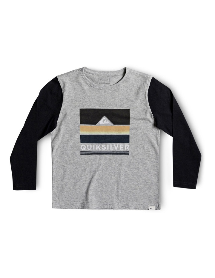 Loud Places - Long Sleeve T-Shirt image 1