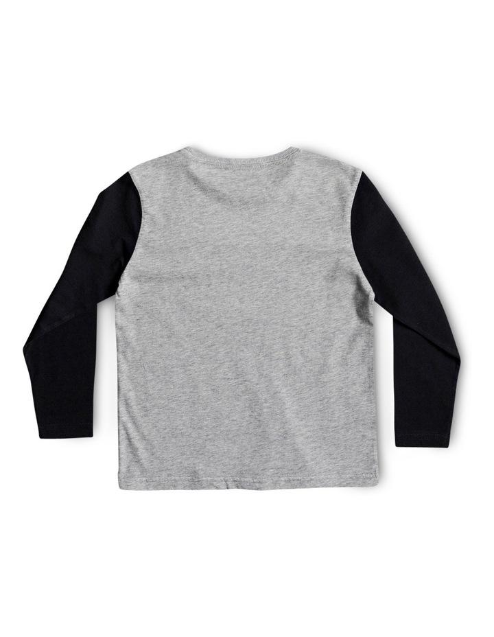 Loud Places - Long Sleeve T-Shirt image 2
