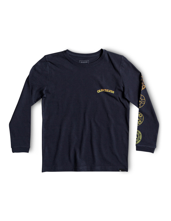Next Steps - Long Sleeve T-Shirt image 1