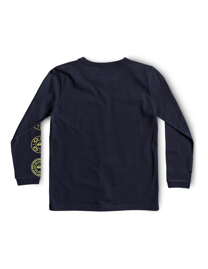 Next Steps - Long Sleeve T-Shirt image 2