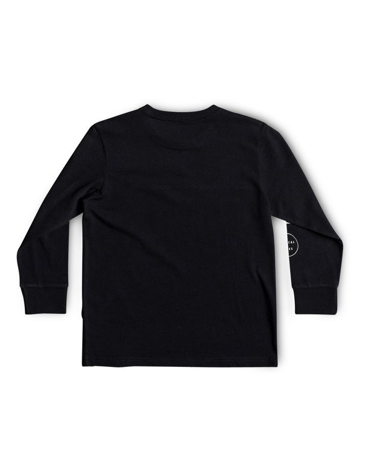 Misty Peaks Boy - Long sleeve T-shirt image 2