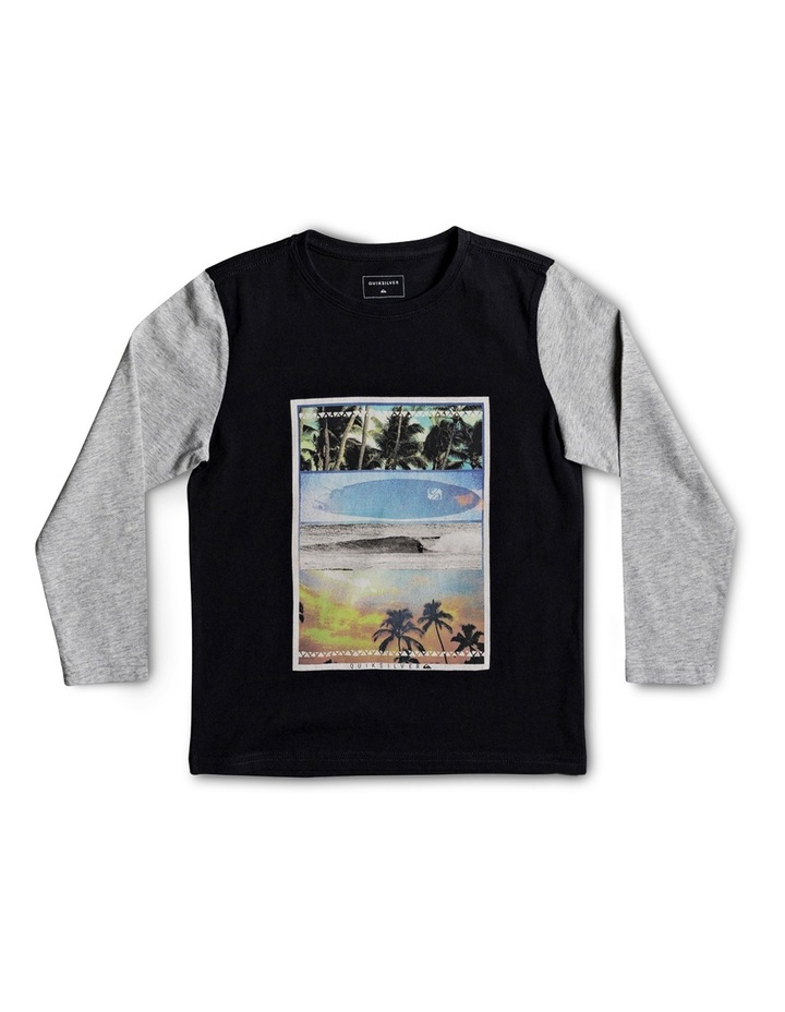 Place To Be - Long Sleeve T-Shirt image 1