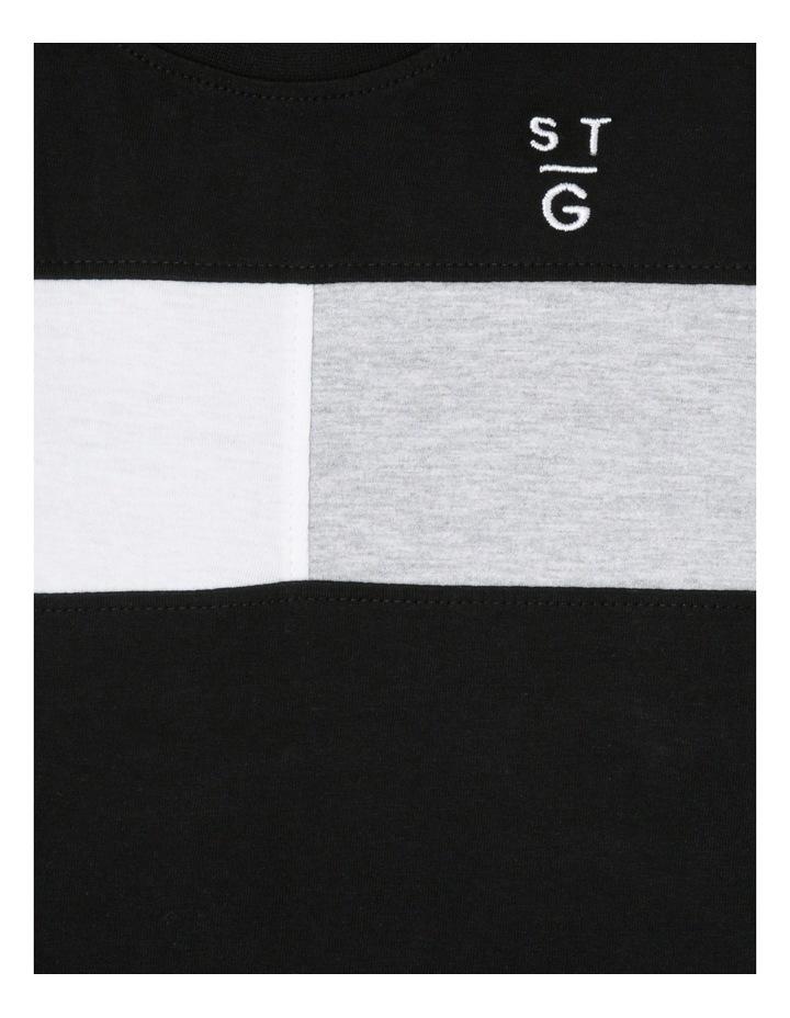 Locked Long Sleeve Tee 3-7 image 2