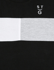 St Goliath - Locked Long Sleeve Tee 3-7