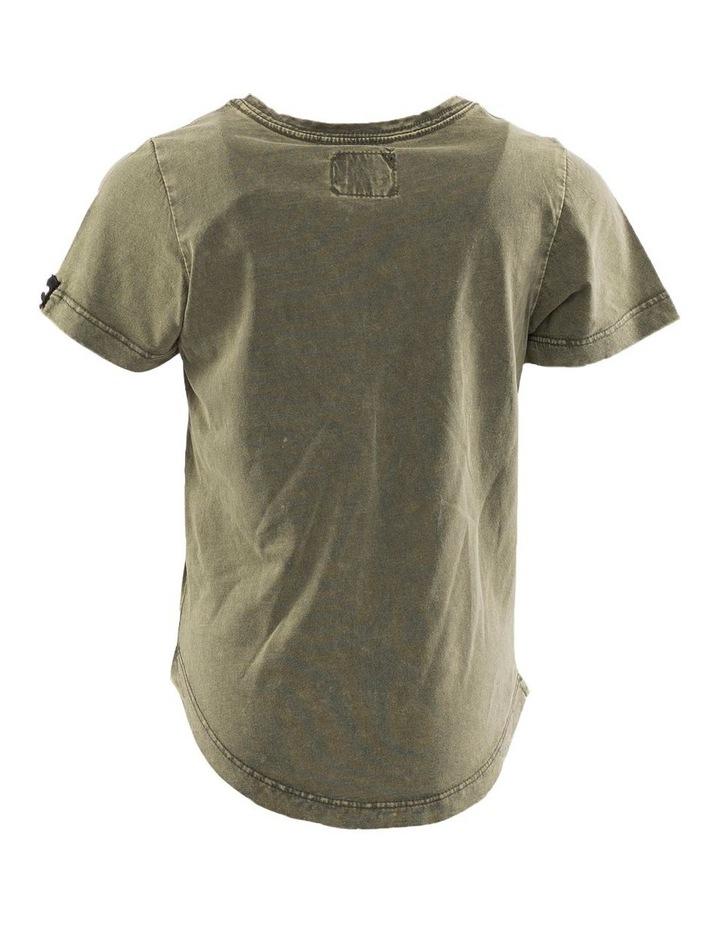 St Goliath 2821038.Khak T-Shirt image 2