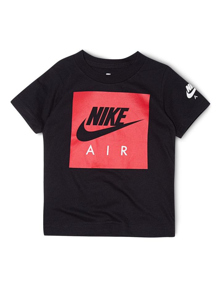 Nkb Nike Air Box Logo Ss Tee image 1
