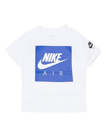 2497feb8 Nike Nkb Nike Air Box Logo Ss Tee