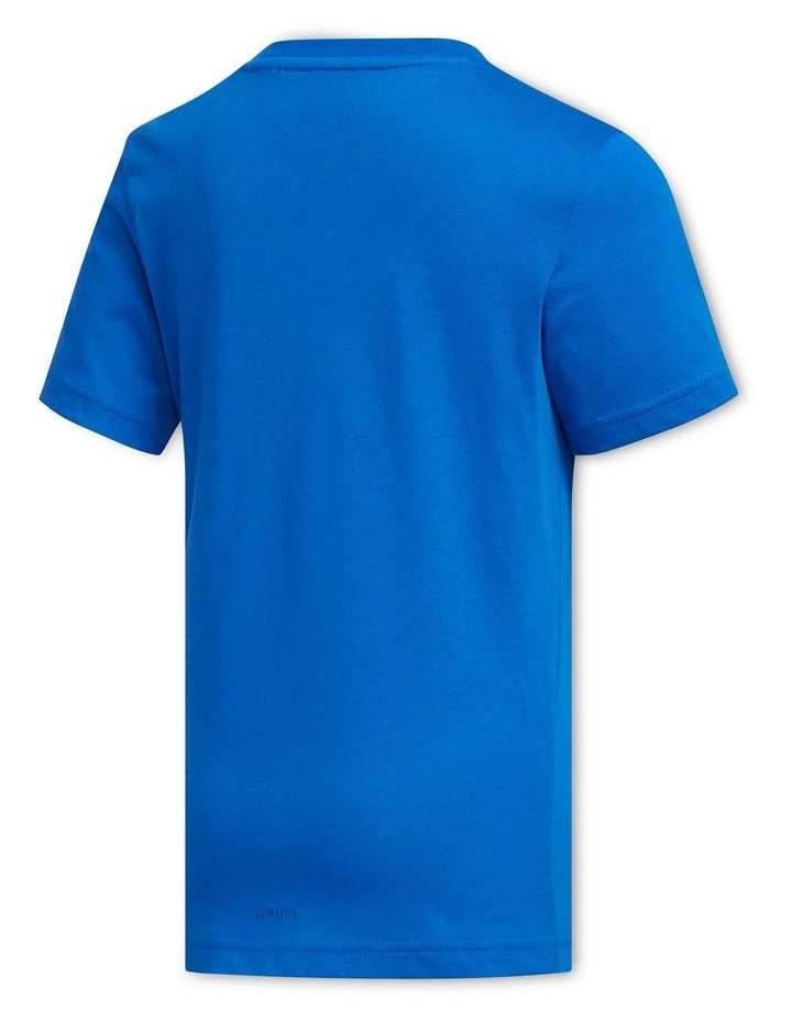 Linear Boys Cotton TShirt image 2