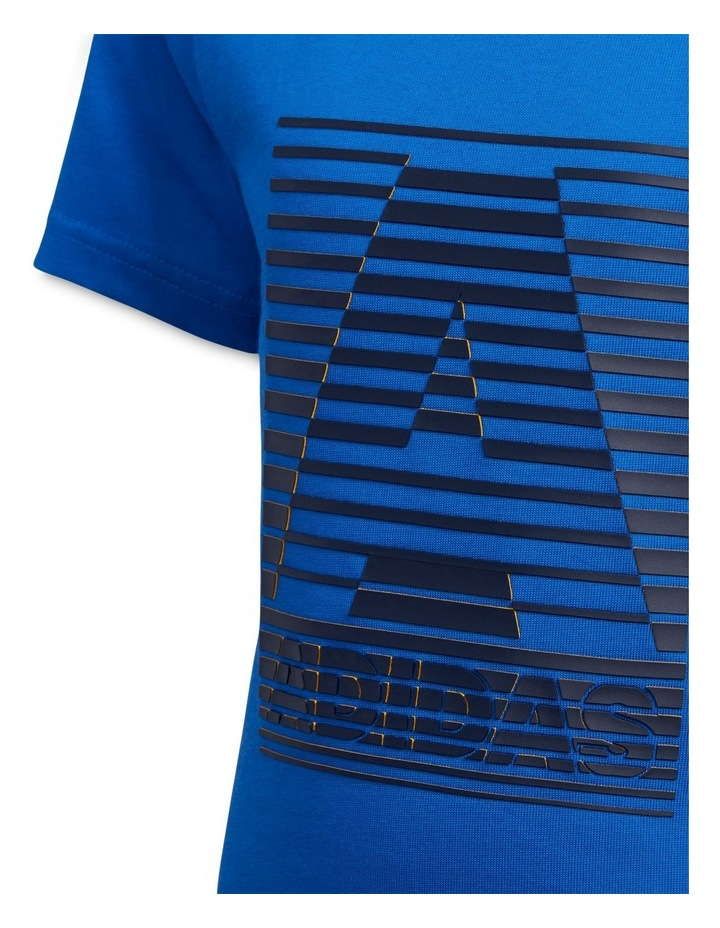 Linear Boys Cotton TShirt image 3
