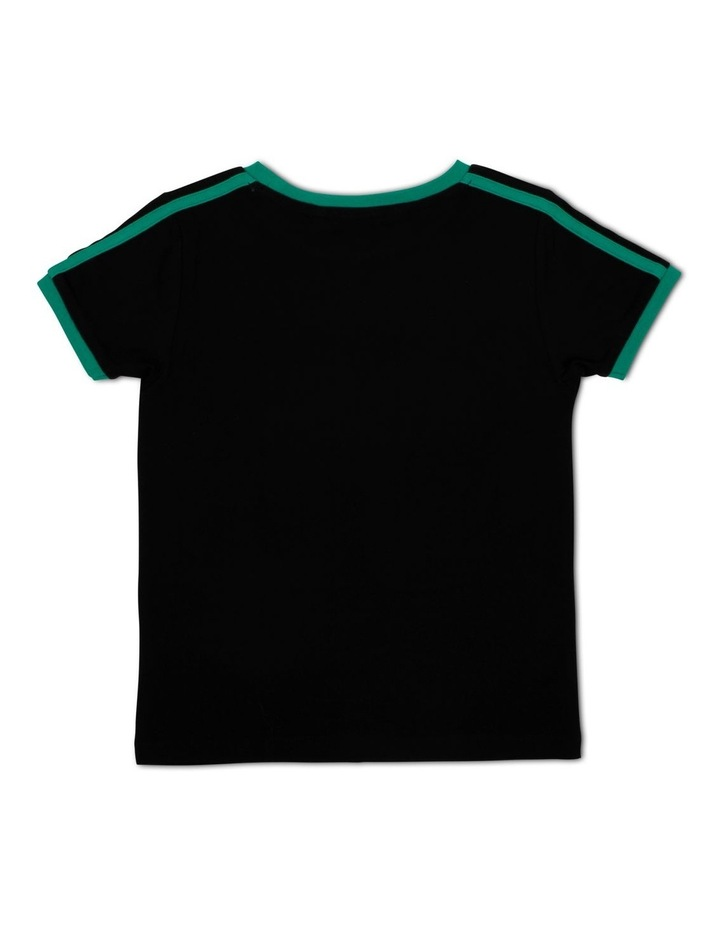 Harry Potter Slytherin 07 Jersey Printed T-Shirt image 2
