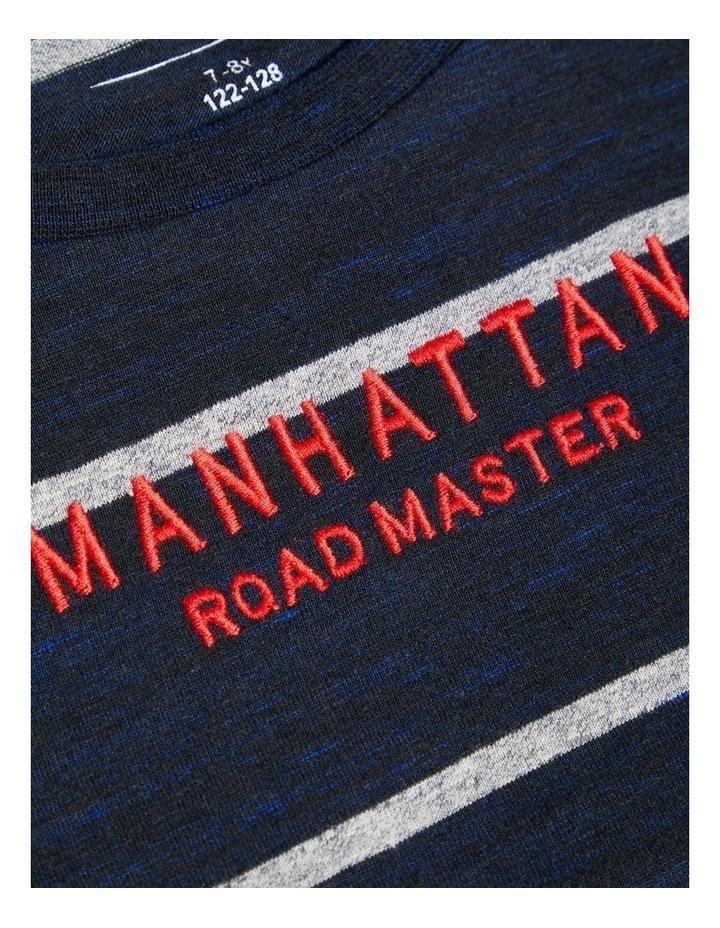 Striped T-Shirt image 3
