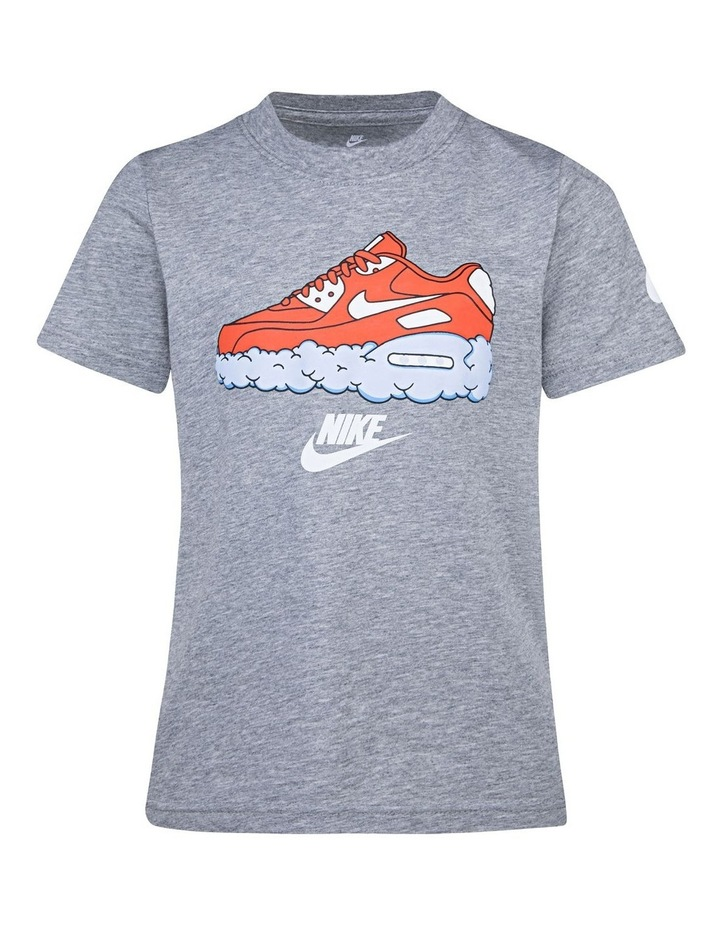 Airmax Clouds Short Sleeve Tee image 1