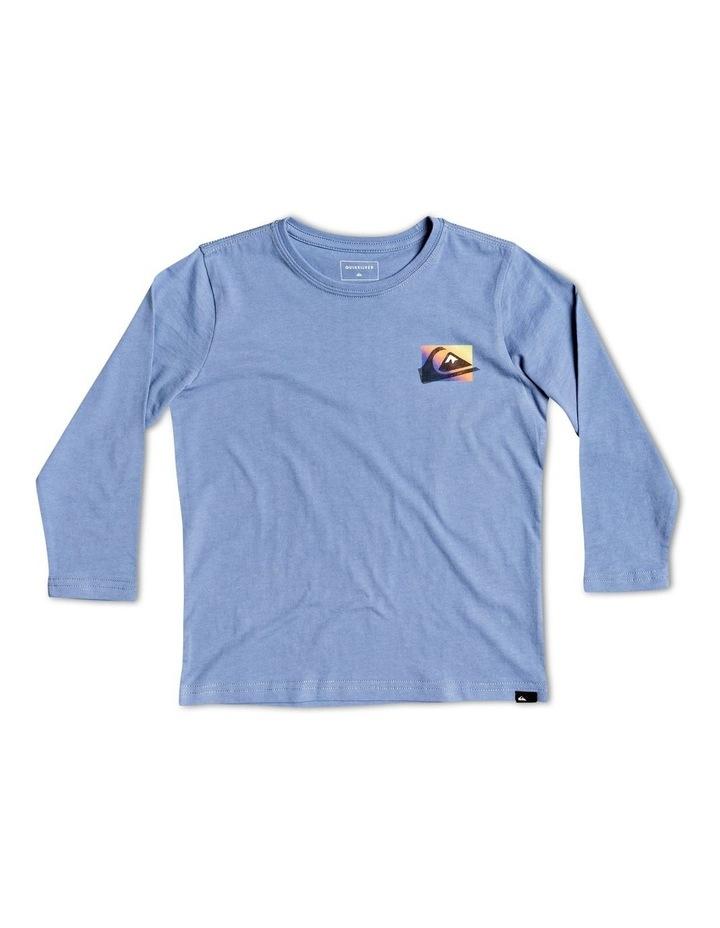 Neon Colours - Long Sleeve T-Shirt image 1
