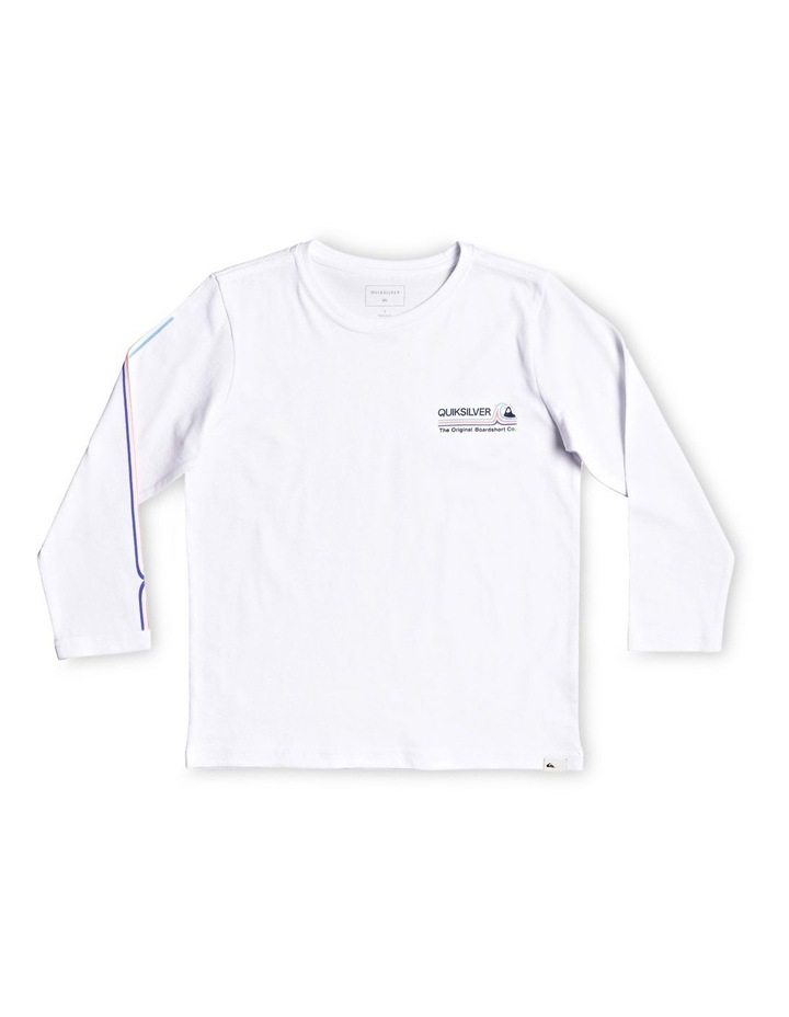 Stone Cold Classic - Long Sleeve T-Shirt image 1