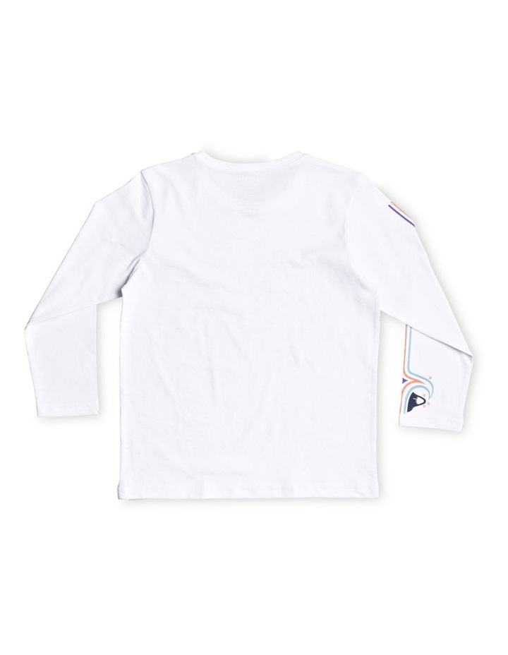 Stone Cold Classic - Long Sleeve T-Shirt image 2