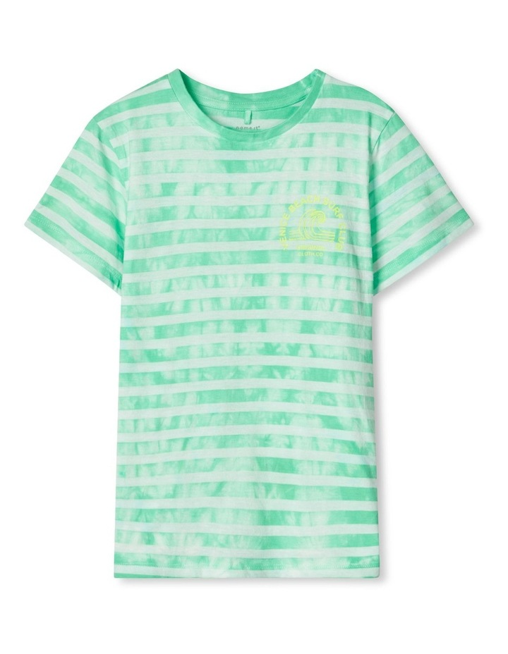 Jenke Striped T-Shirt image 1