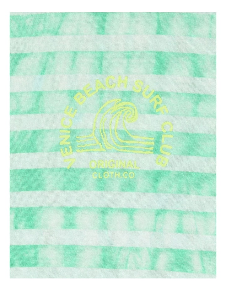 Jenke Striped T-Shirt image 3