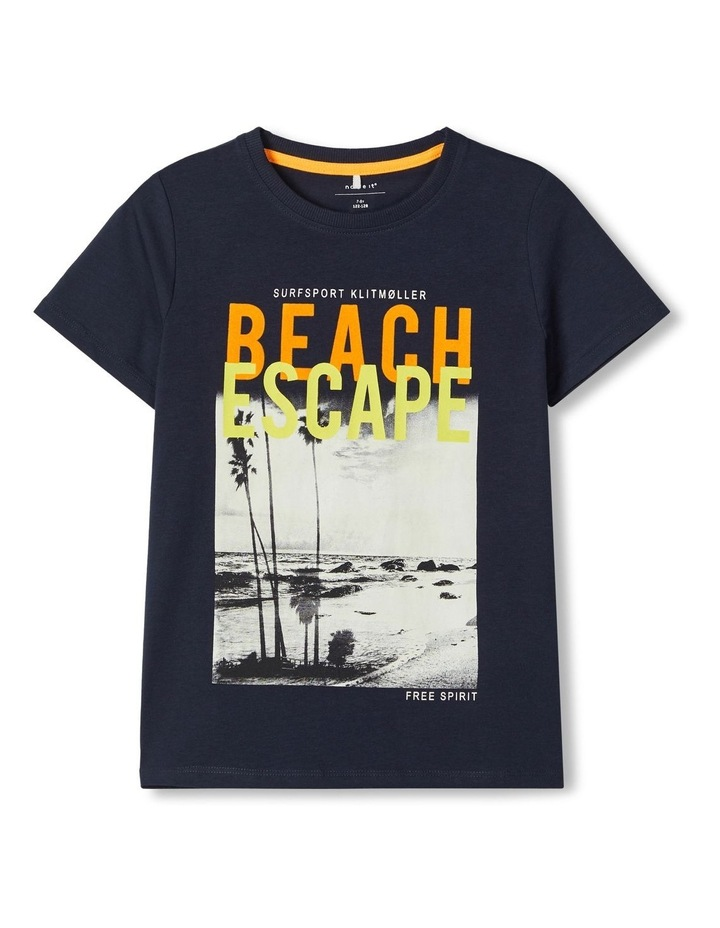 Hagan Short Sleeve T-Shirt image 1