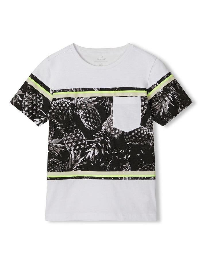 Helmar Short Sleeve T-Shirt image 1